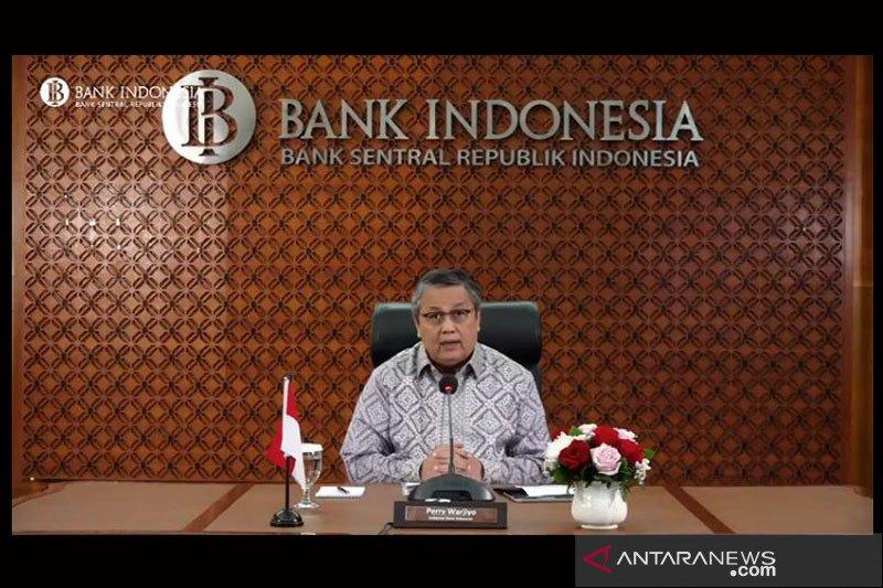 BI: Merger bank syariah perkuat daya saing keuangan syariah RI