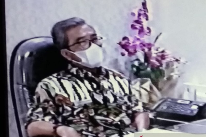 10 tenaga kesehatan positif COVID-19, 6 puskesmas di Makassar tutup