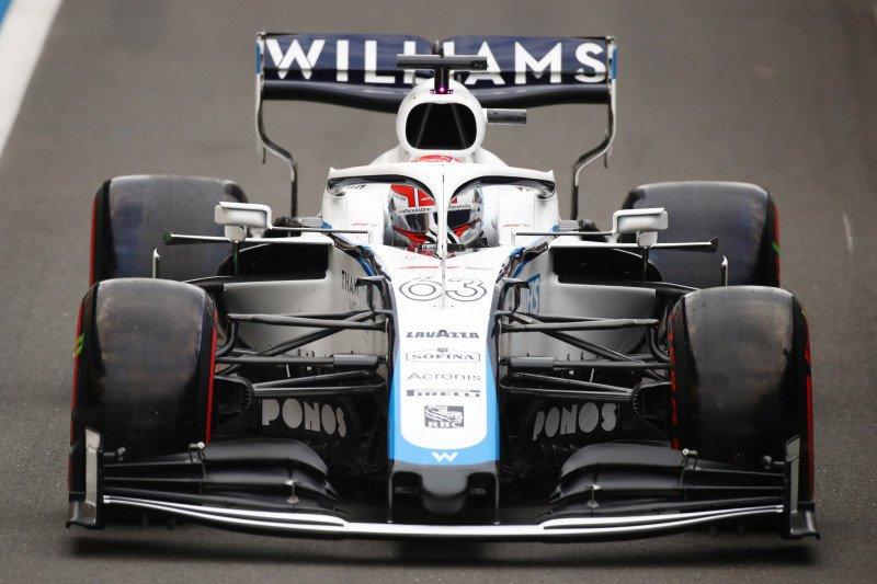 Tim Williams angkat mantan bos McLaren Jost Capito sebagai CEO