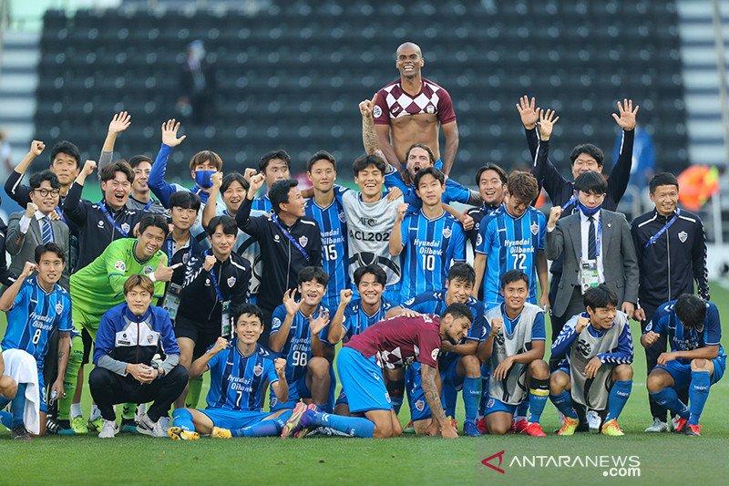 Final Liga Champions Asia akhir pekan ini bakal dihadiri penonton