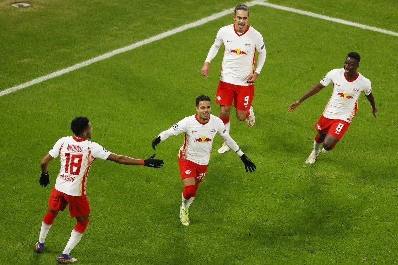 Jadwal Liga Jerman: Tarung habis-habisan Leipzig dan Leverkusen