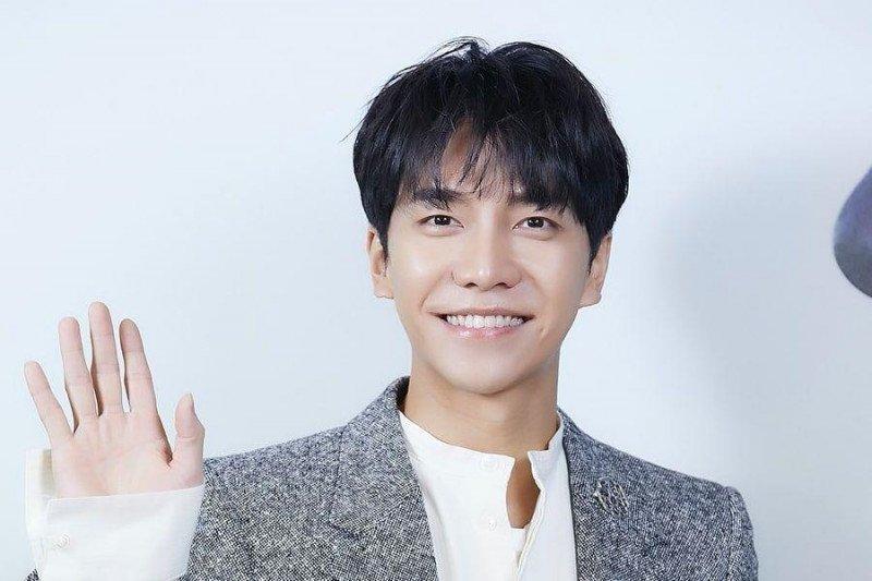 Lee Seung Gi ungkap alasan kembali jadi penyanyi