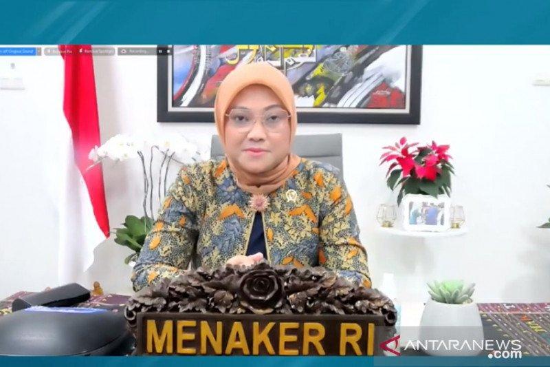 Menaker Ida paparkan upaya pemerintah lindungi PMI saat pandemi