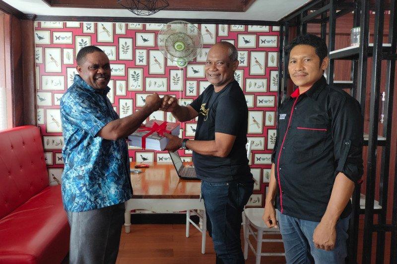 PDIP menang pilkada pada enam daerah di Papua Barat