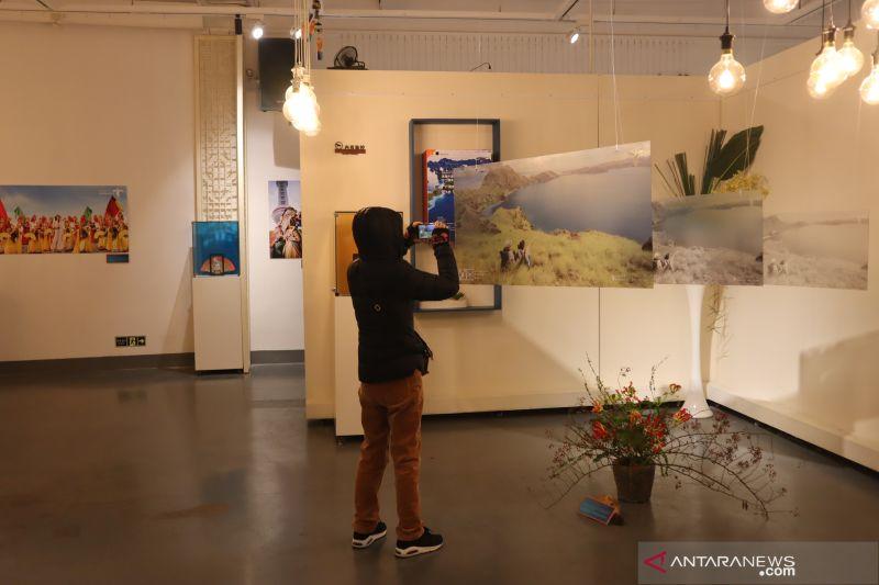 Friendship Through Lenses, penawar rindu warga Shanghai pada Indonesia