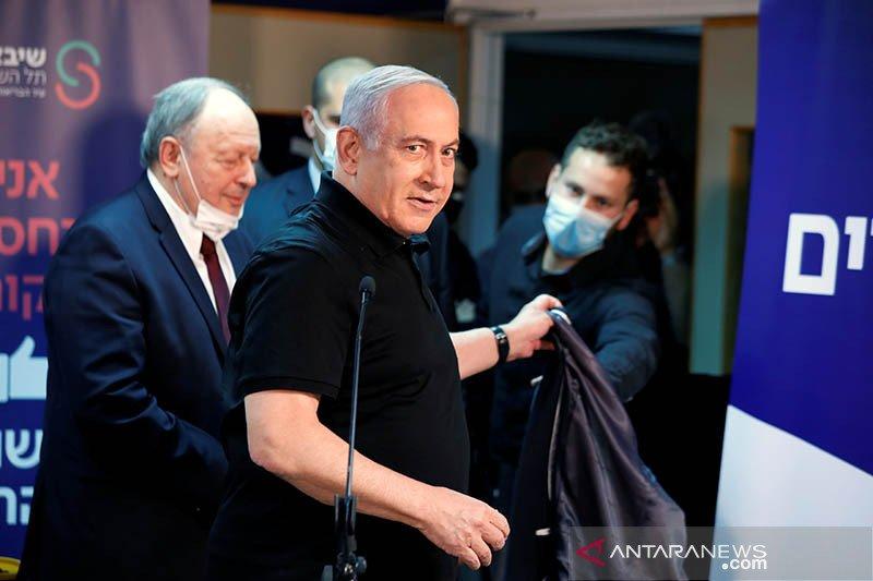 Israel, Korea Selatan setujui pertukaran vaksin COVID-19