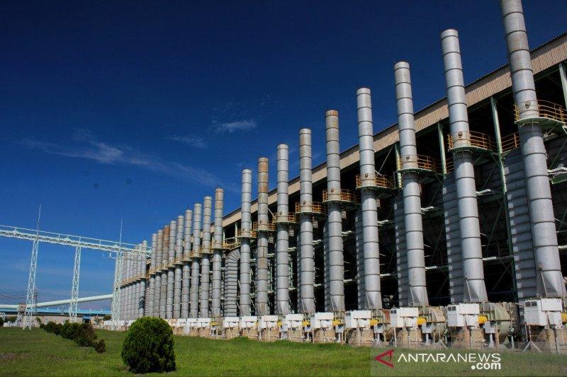 Inalum berambisi jadi perusahaan besar berbasis aluminium terintegrasi
