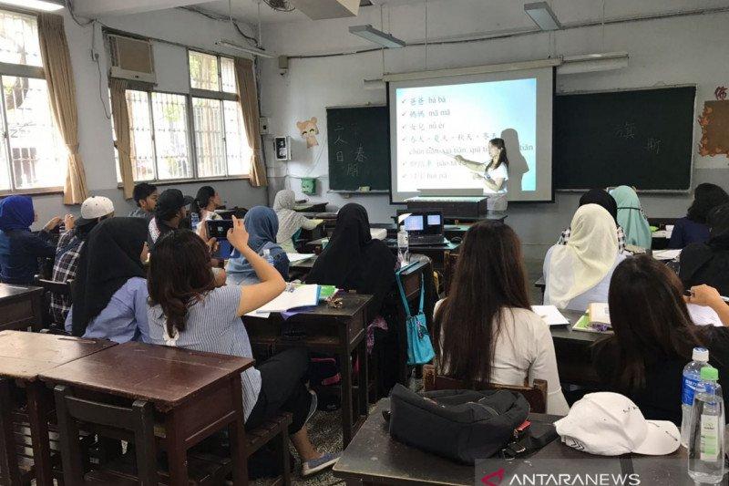 Reaksi Taiwan dan penghentian sementara penempatan pekerja migran
