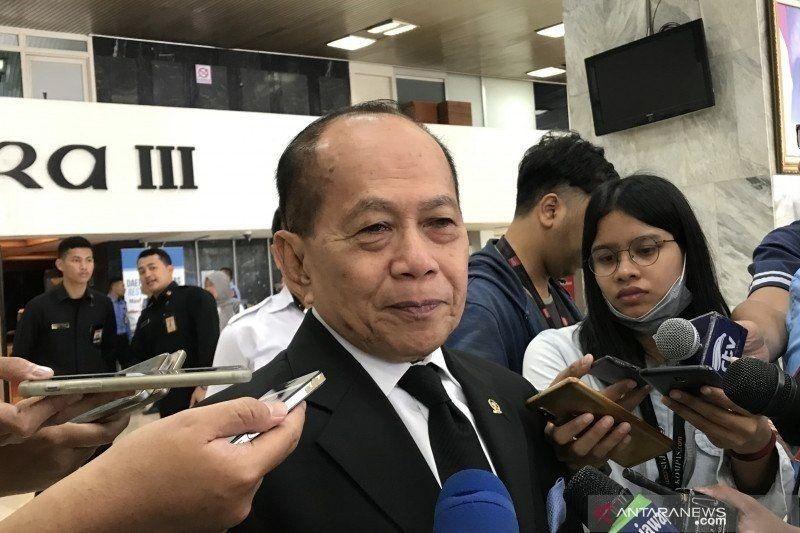 Wakil Ketua MPR dukung perpanjangan PPKM