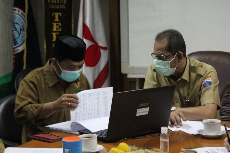 Baznas Jaksel kumpulkan Rp16,2 miliar zakat selama masa pandemi