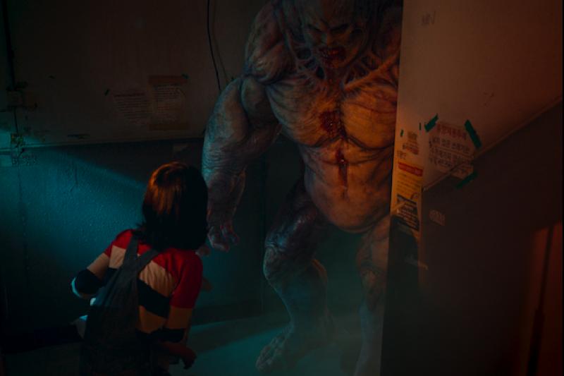 Lima tipe monster dalam drama Korea, menggemaskan hingga mengerikan
