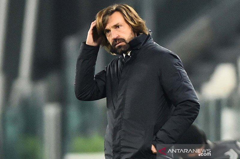 Juventus asuhan Pirlo hadapi ujian kunci pada Januari yang padat