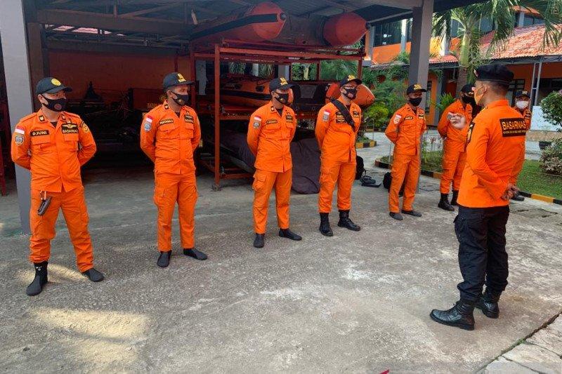 Tim SAR Jambi cari anak yang tenggelam di Batanghari