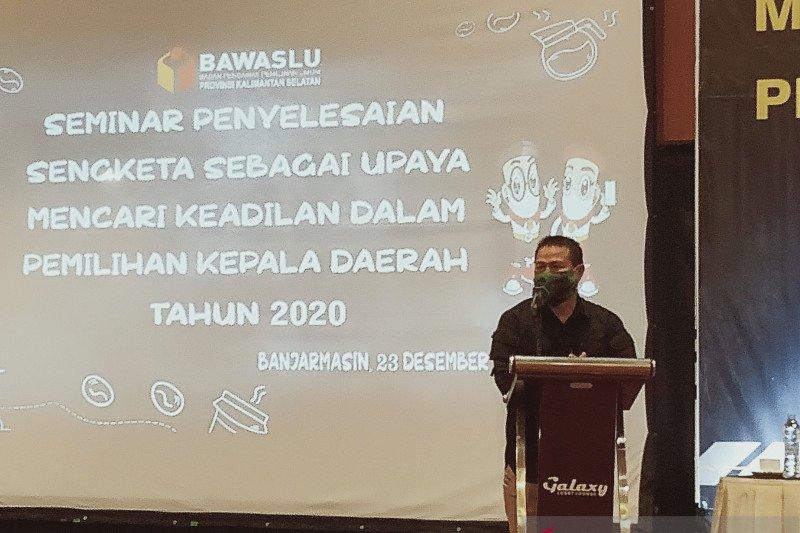 KPU Kalsel siap hadapi gugatan Denny Indrayana di MK