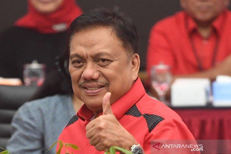 Gubernur Sulut terbitkan surat edaran ibadah perayaan cegah COVID-19