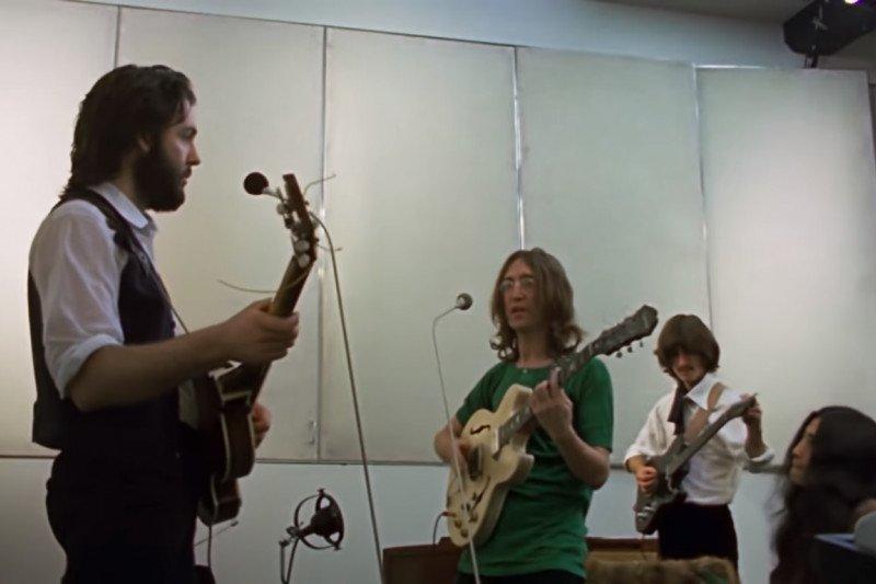 Kemarin, film dokumenter The Beatles hingga board game bertema corona