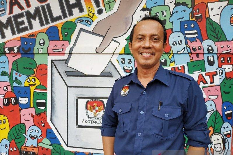 KPU Kalsel siap hadapi gugatan Denny Indrayana