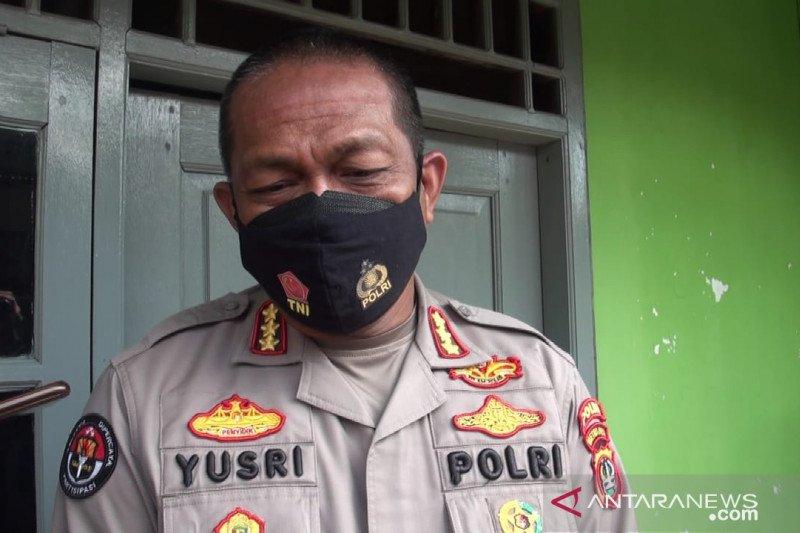 Negatif COVID-19, polisi jadwalkan ulang pemeriksaan Haikal Hassan