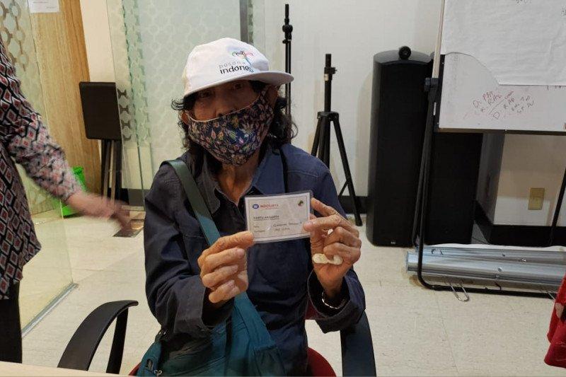 Anggota KSP Indosurya harap tidak ada oknum ganggu pencairan dana