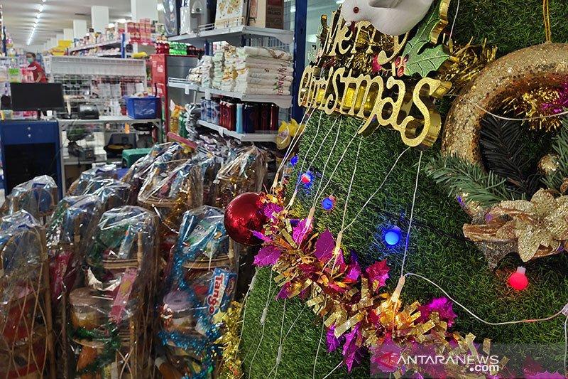 BPKN: Pengawasan barang jelang Natal-Tahun Baru perlu ditingkatkan