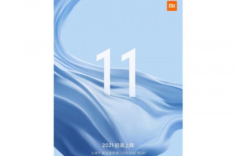 Xiaomi Mi 11 bakal meluncur pekan depan, ini bocoran spek hingga harga