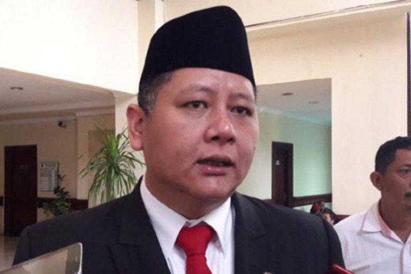 Penunjukan Whisnu jadi Plt Wali Kota Surabaya turunkan tensi politik