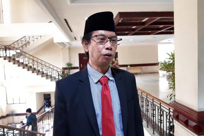 DPRD tunggu surat penunjukan Plt Wali Kota Surabaya