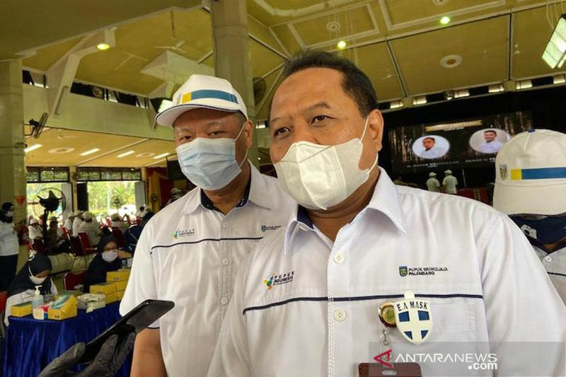 Dirut Pusri ungkap alasan utamakan Palembang jadi lokasi pabrik baru