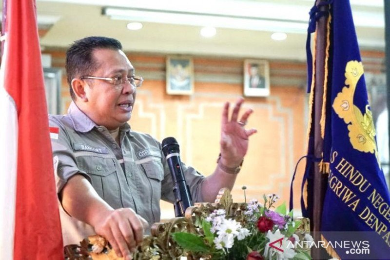 Prajurit TNI gugur, Ketua MPR: Persempit ruang gerak KKSB