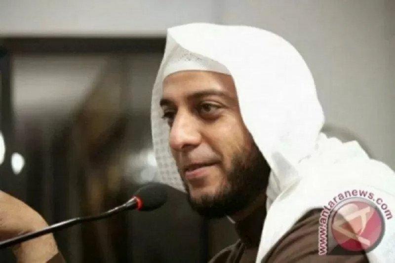 Innalillahi! Syekh Ali Jaber wafat