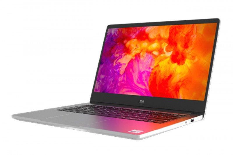 Laptop Xiaomi Mi Notebook Pro 2021 akan bawa Intel generasi ke-11