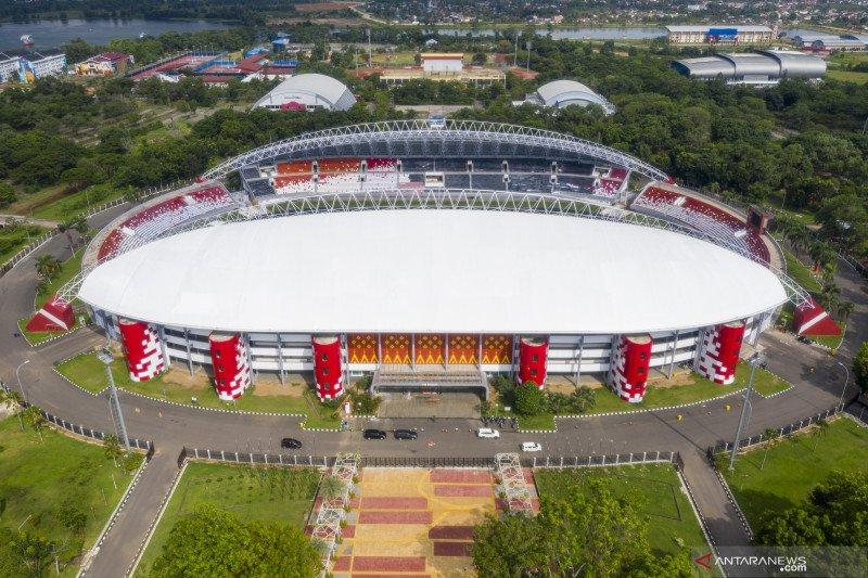 FIFA undur pelaksanaan Piala Dunia U-20