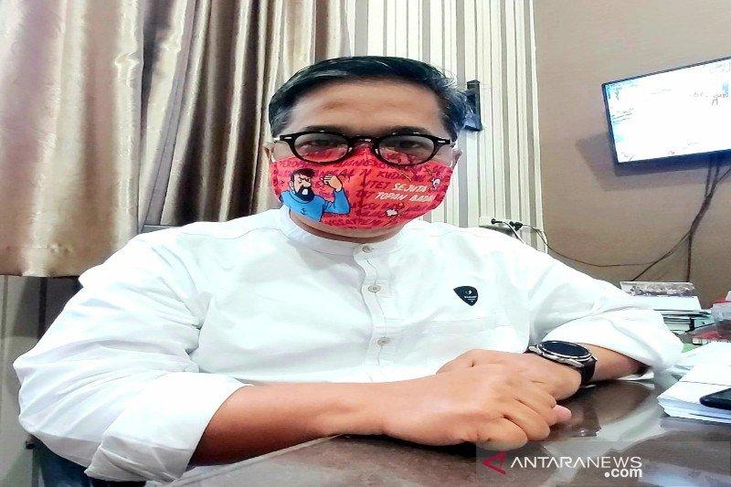 Bertambah 74, pasien sembuh dari COVID-19 di Sumut jadi 14.999