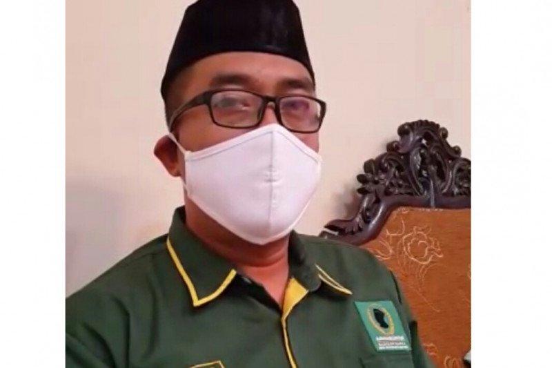 Doa dari rumah tak kurangi khidmat haul KH Abdurrahman Wahid