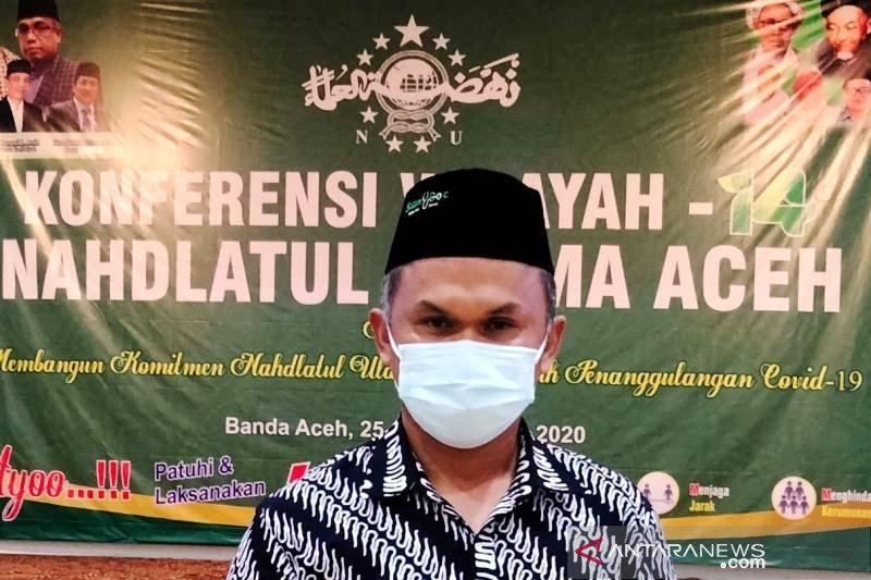 PBNU: 234 kiyai dan tokoh NU wafat selama pandemi COVID-19 melanda Indonesia