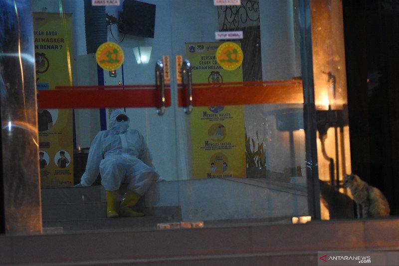 DKI Jakarta perpanjang PPKM Mikro hingga 19 April 2021
