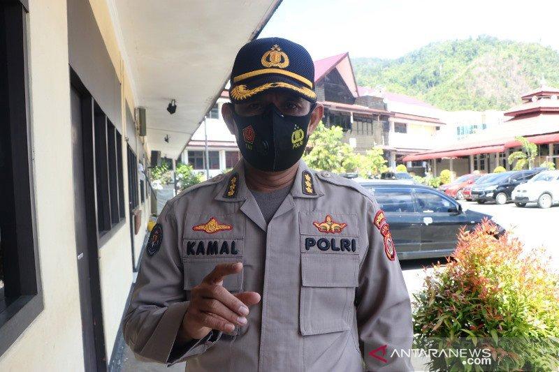 Kabid Humas: Situasi kamtibmas Boven Digoel kondusif jelang Pilkada