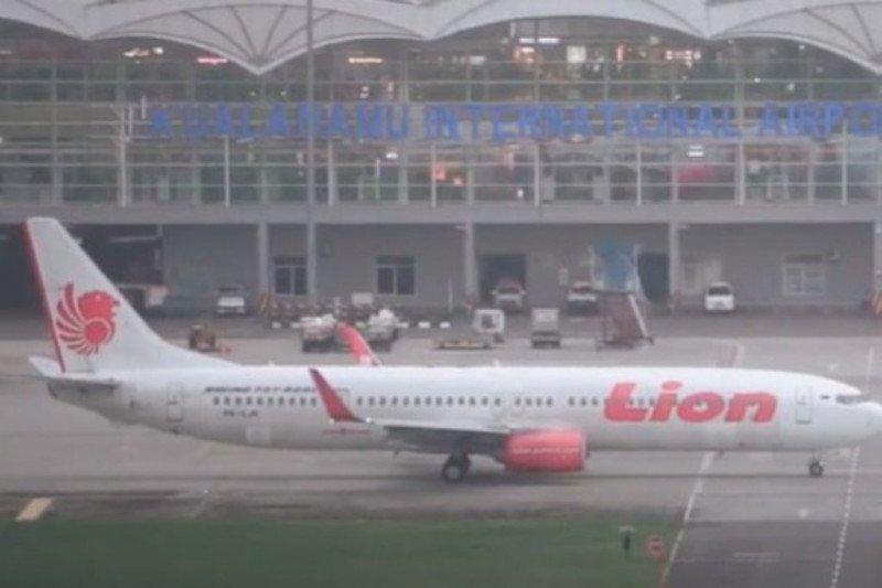 Bandara Internasional Kualanamu layani penerbangan 129 unit pesawat