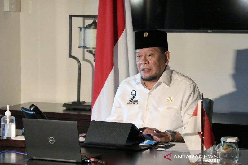 Ketua DPD: Sektor properti berperan tingkatkan industri lainnya