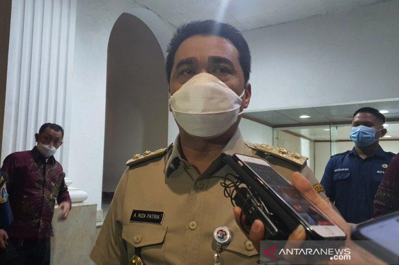 DKI serahkan masalah dugaan perusakan di rumah pompa kepada polisi