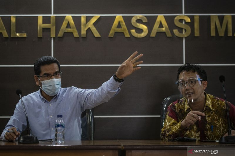 Komnas HAM: revisi UU Otsus harus jamin rakyat dapatkan kesejahteraan