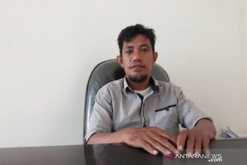 KI : Dukungan Pemprov Sulteng untuk keterbukaan informasi rendah