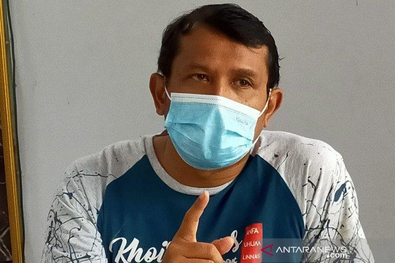 Wabup: Kematian pasien COVID-19 di Garut memprihatinkan