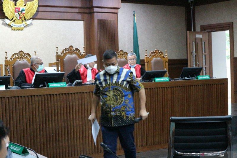 Pengusaha Tommy Sumardi divonis 2 tahun penjara