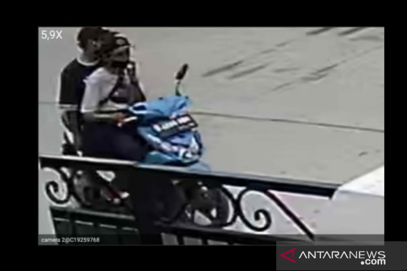 Polda Metro tangkap pelaku pencurian ratusan sepeda motor di Jakarta