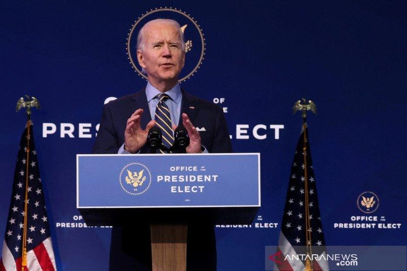 Pengadilan AS tolak gugatan yang minta Pence batalkan kemenangan Biden