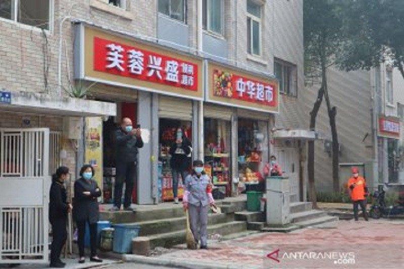 China temukan klaster COVID di pabrik pengolahan ayam ternama