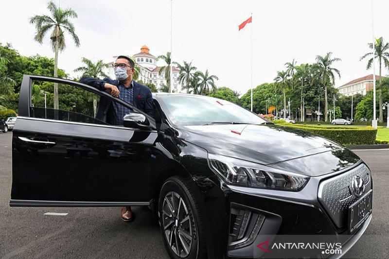 Bahlil: Hyundai siap produksi mobil listrik 2021
