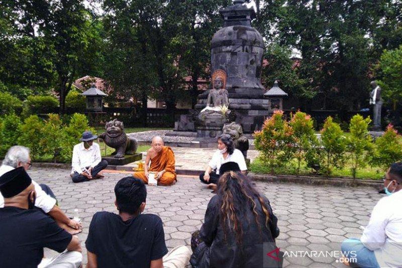 Bante Pannyavaro: Semangat Gus Dur tetap hidup di masyarakat