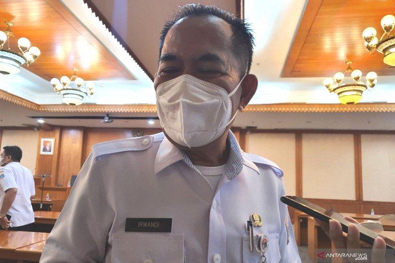Pemkot Jakpus panggil Sudin Perhubungan imbas penghentian kontrak PJLP